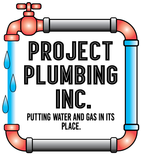 Gas Fitting & Water Line Repair in Richmond, VA ❘ Project Plumbing, Inc.